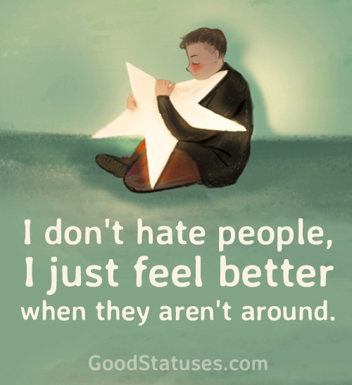 Latest Hd Quotes About Someone Hating You Soaknowledge