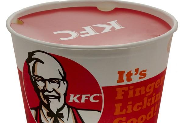 Bucket Family Kfc Price