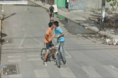 2019 Cantineoqueteveo Crazy Google Earth Images