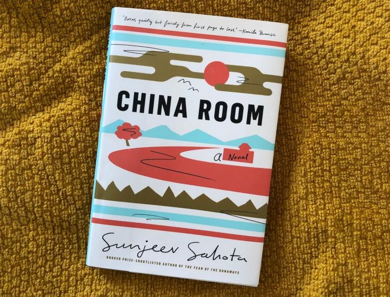 October Book Club Pick: China Room