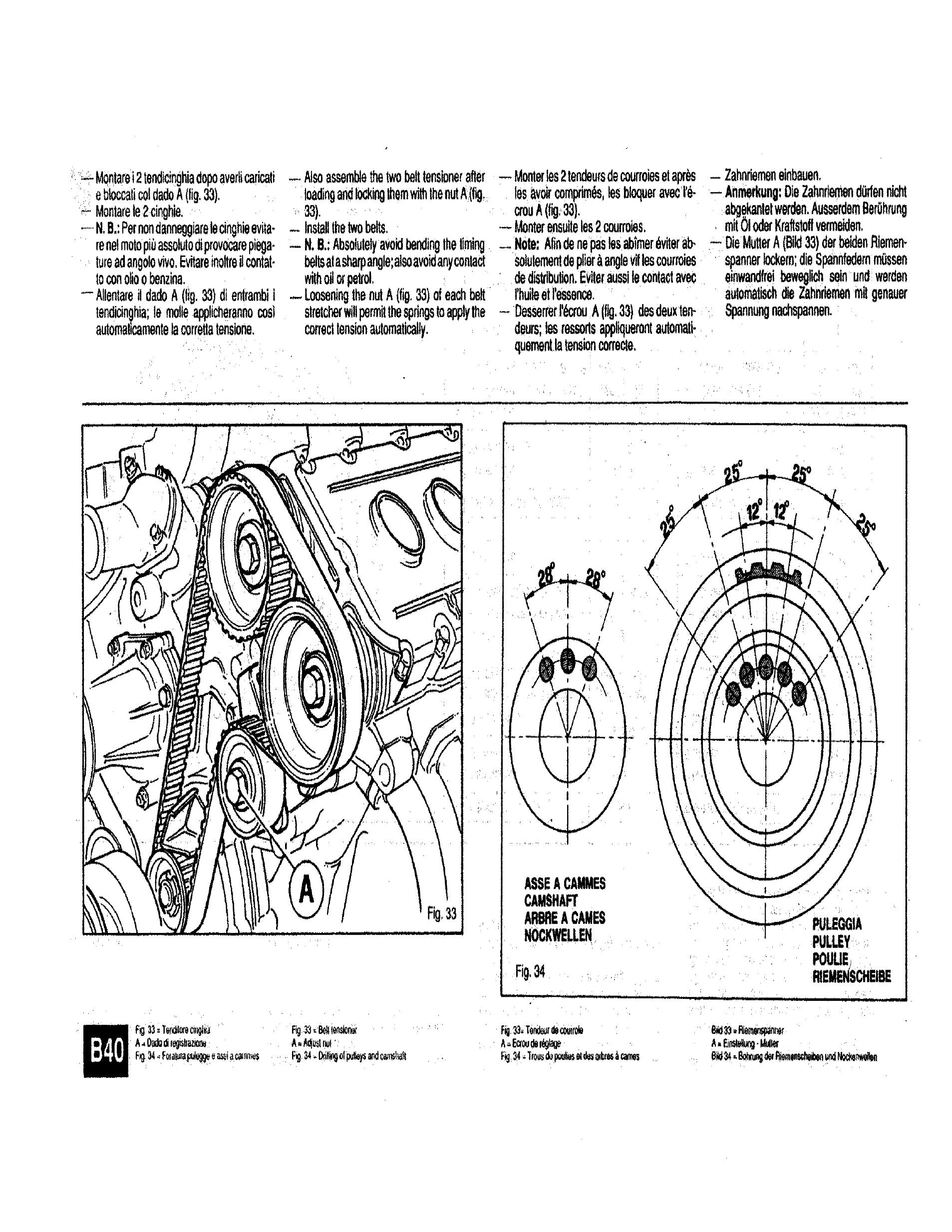 1984 ferrari 308 gts qv experience thread archive page 3 mx 5 miata