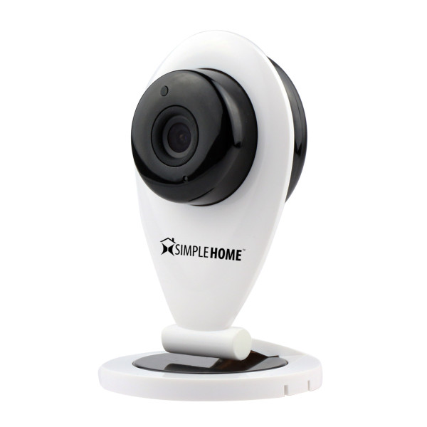 Systems Security Simple Home Camera