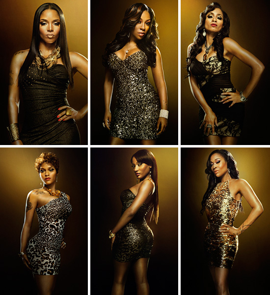 Love And Hip Hop Cast Members