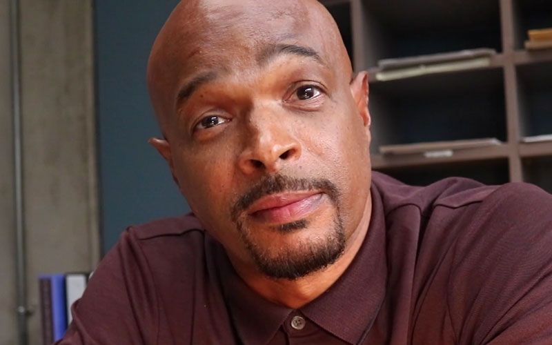 Damon Wayans Announces He's Quitting 'Lethal Weapon' TV ...