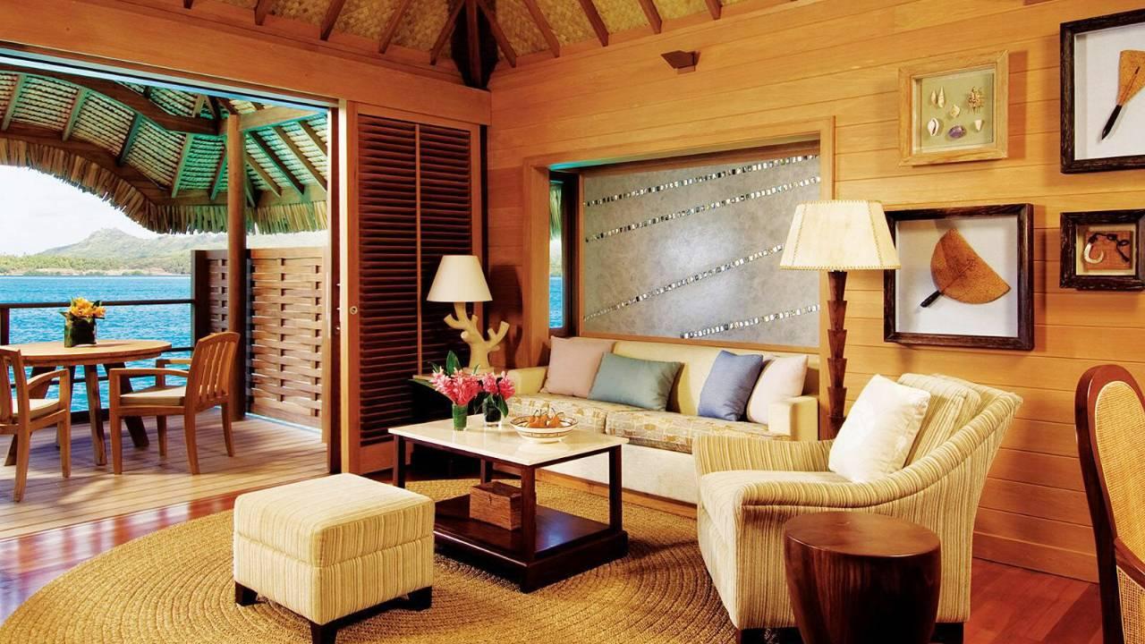 Resort Seasons Bora Four Map Bora
