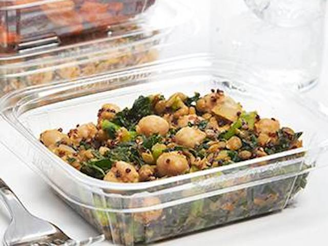Freshdirect 4 Minute Meals