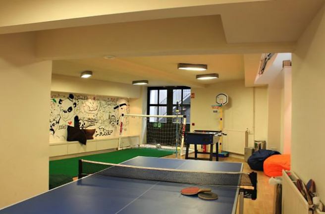Basement Game Room Design Ideas 5027 House Decoration Ideas
