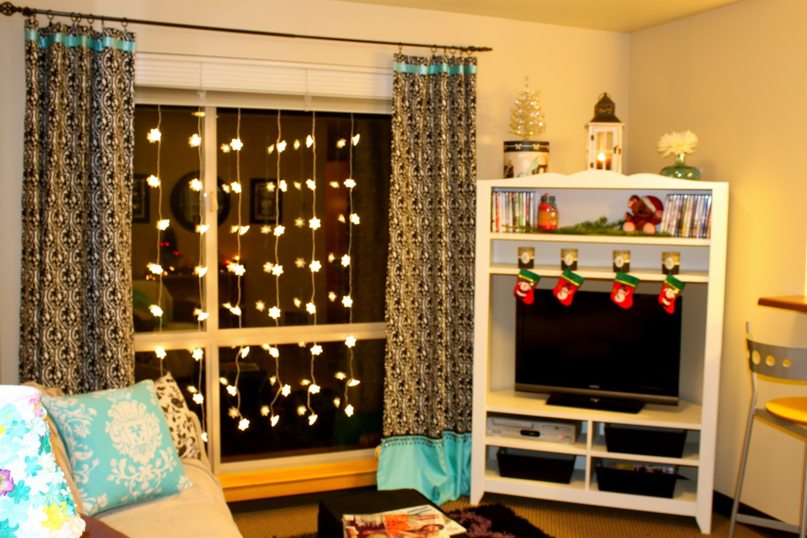 Easy Apartment Christmas Decorations  12743   House Decoration Ideas Featured Image of Easy Apartment Christmas Decorations