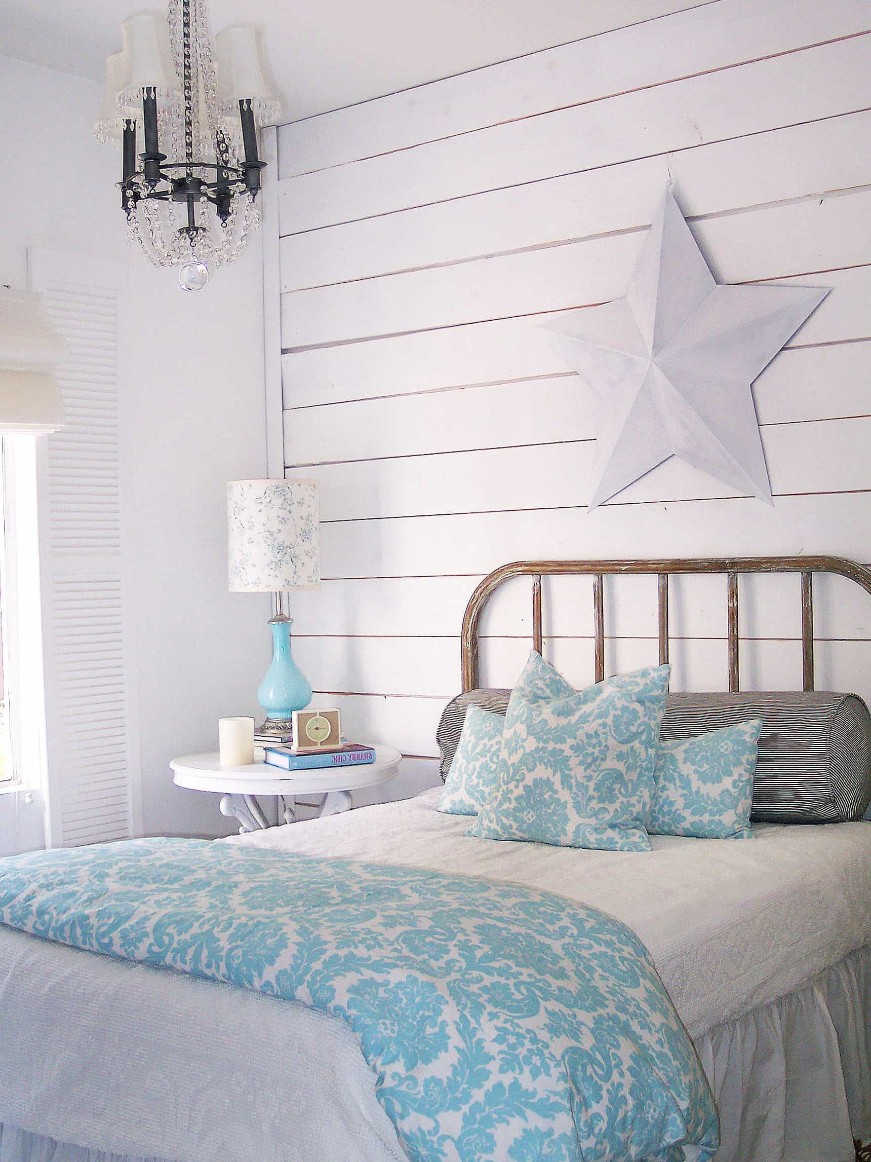How To Decorate A Shabby Chic Bedroom #22944 | Bedroom Ideas