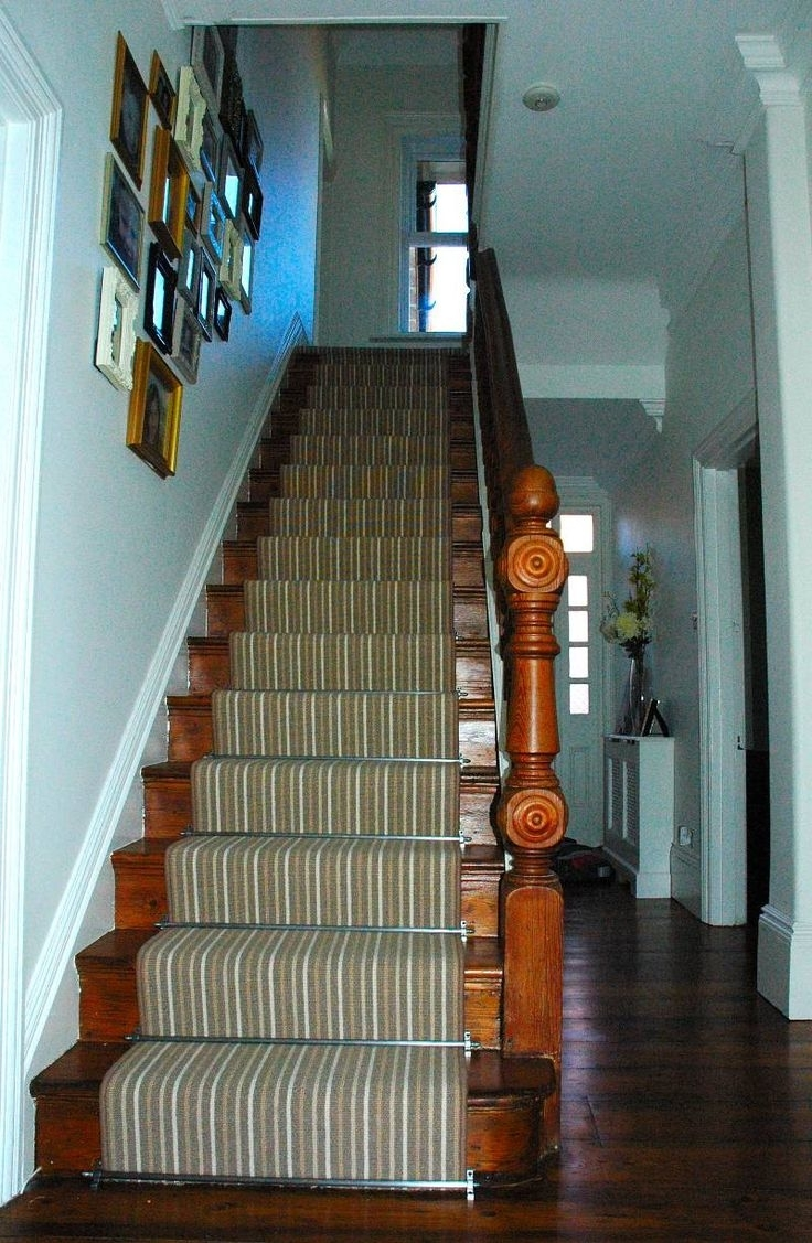 Top 15 Stair Tread Carpet Rods Stair Tread Rugs Ideas | Best Rug For Stairs