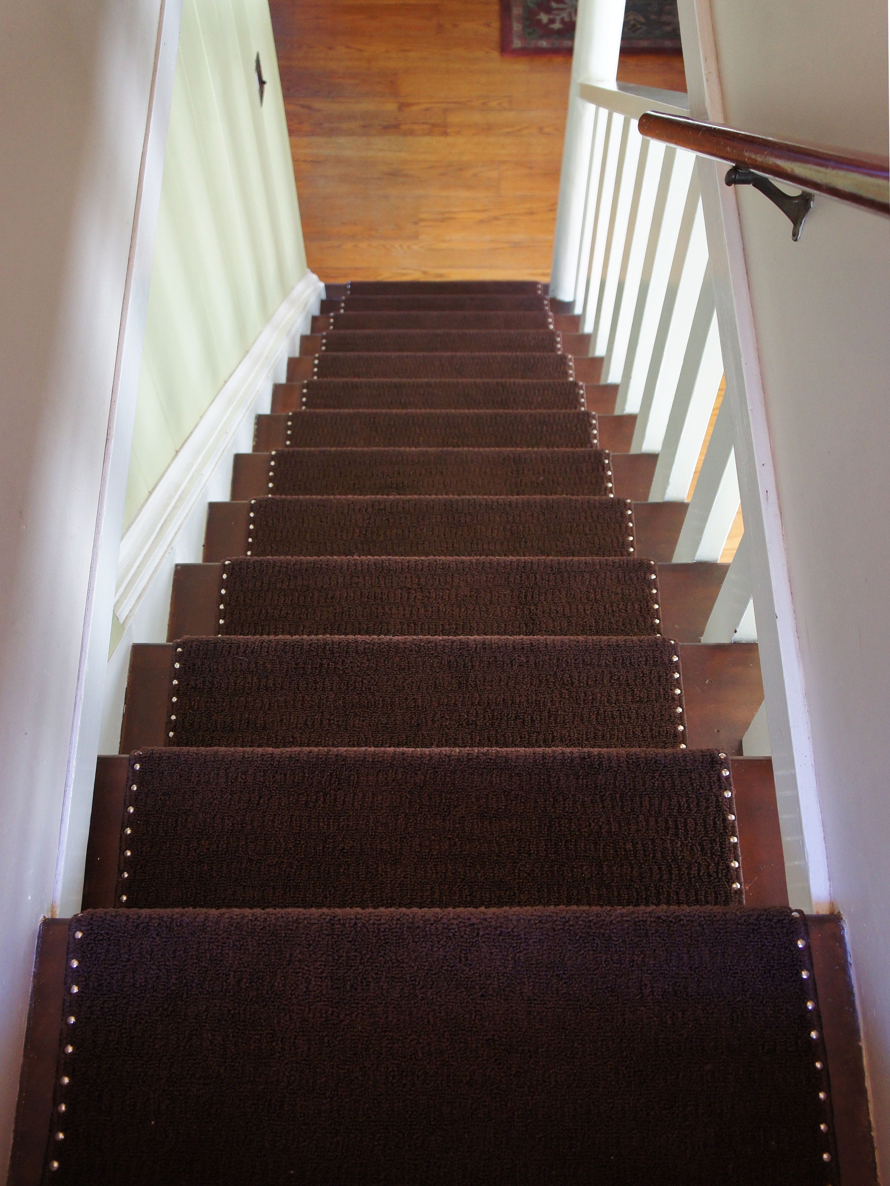 15 Best Stick On Carpet For Stairs Stair Tread Rugs Ideas | Best Rug For Stairs