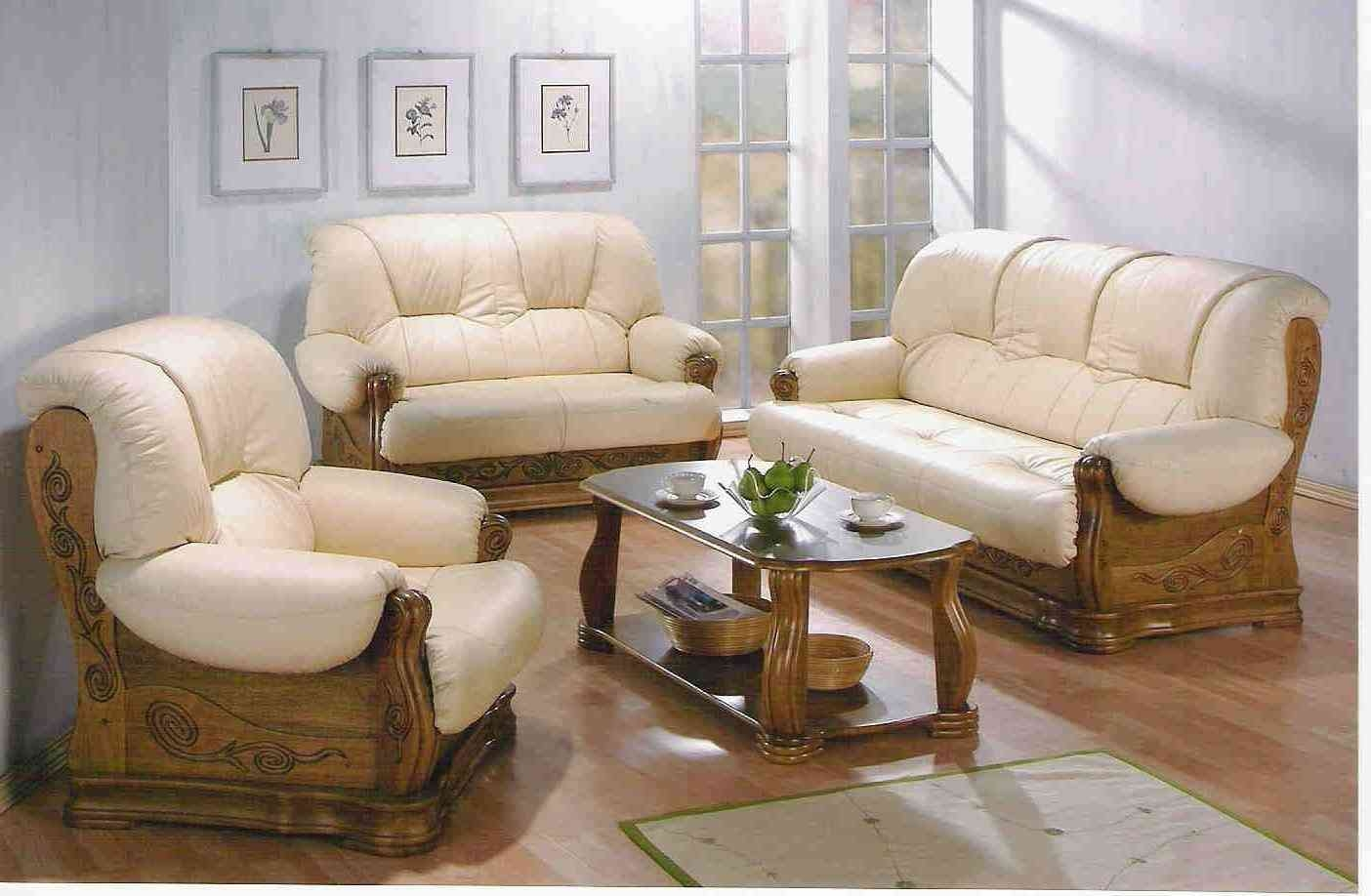 Casual Sofas And Chairs