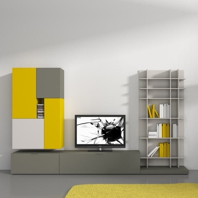 50 Inspirations Tv Stands With Matching Bookcases Tv