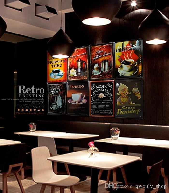 Italian Restaurant Decorating Ideas