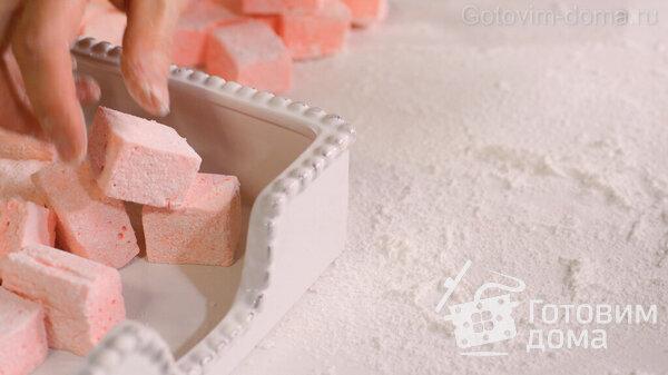 Marshmello. Spring Massifiers - Foto Antistress untuk Resipi 20