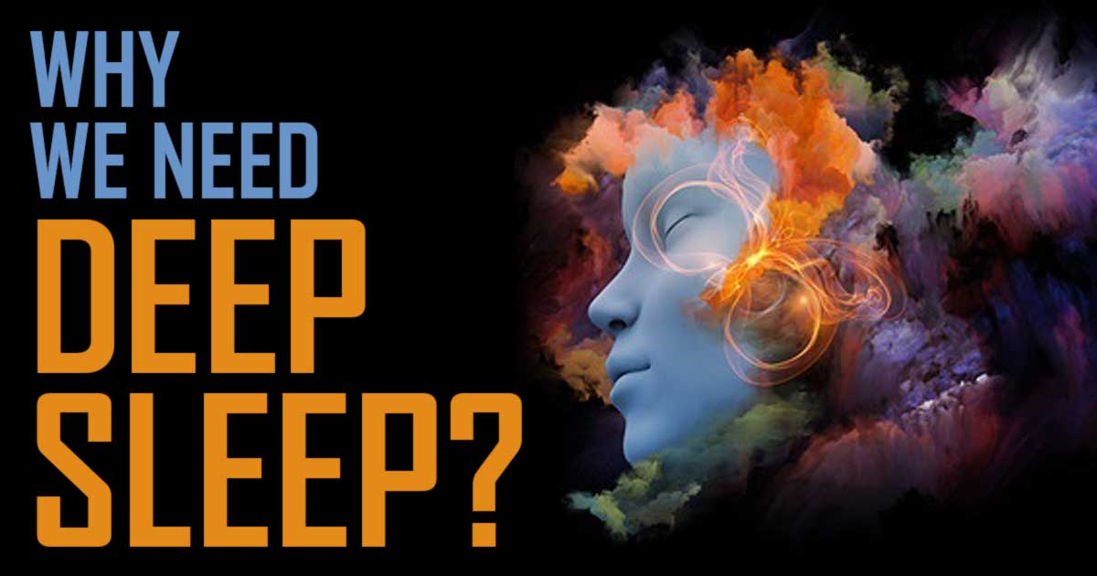 10 Mysterious Benefits Of Deep Sleep And Rem Sleep