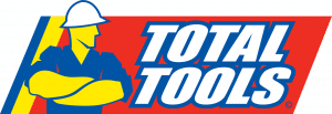 Total Tools Hire Location Logo