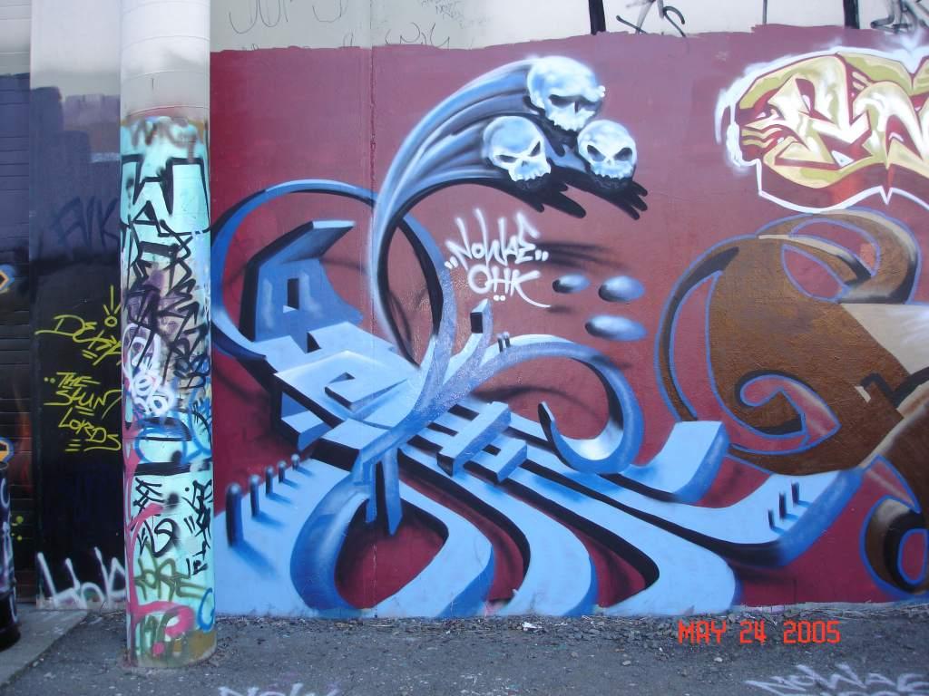 Art Crimes California 9