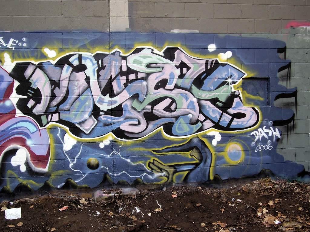 Art Crimes Connecticut 54