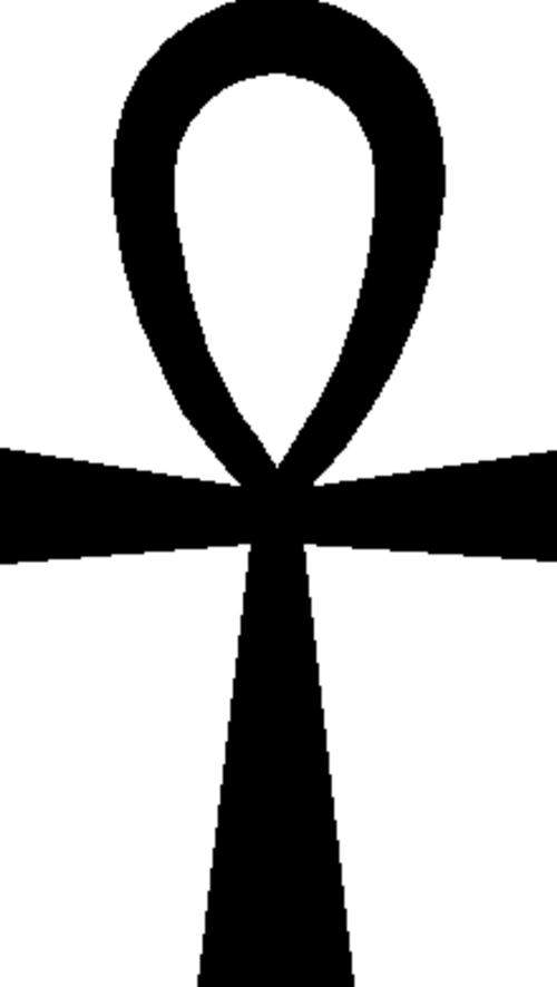 Symbol Egyptian Destruction Kane Chronicles