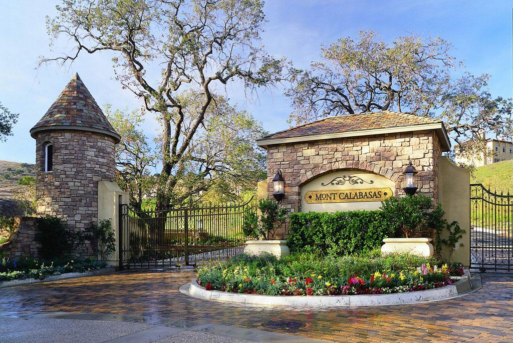 Will Smith Calabas House