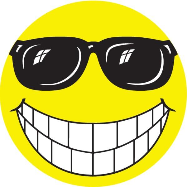 happy face # 23