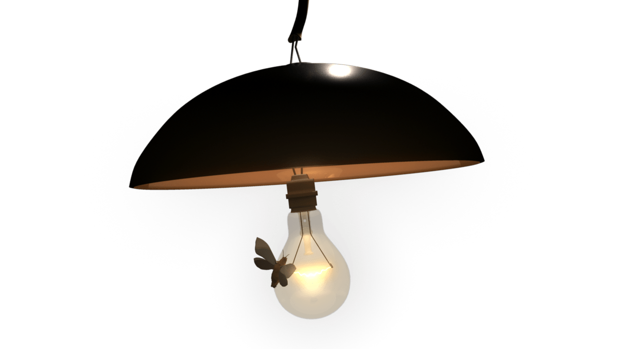 Test Light Bulb