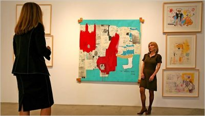 The Art of Buying Art, With the Help of an Adviser - New ...