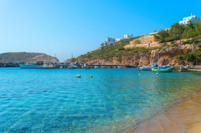 Achladi - Syros | Terrabook