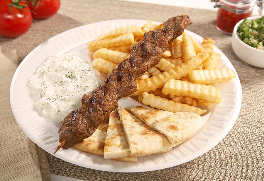 Greek Food Near My Location