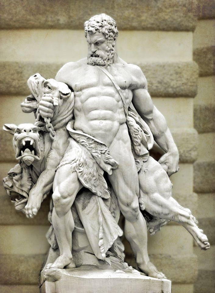 Hercules Vs Cerberus | www.pixshark.com - Images Galleries ...