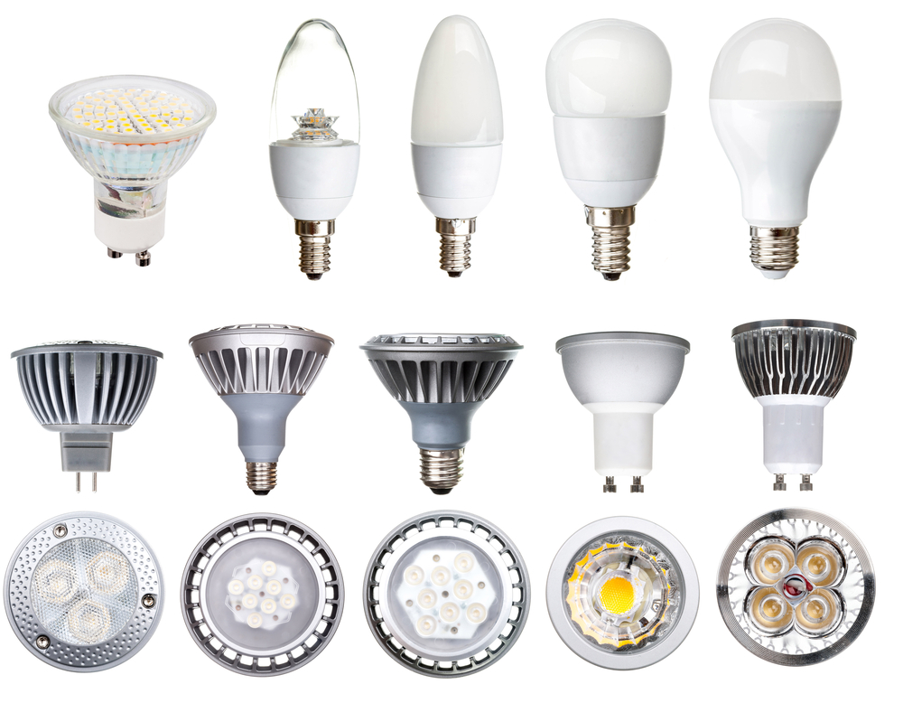 Throwing Away Light Bulbs