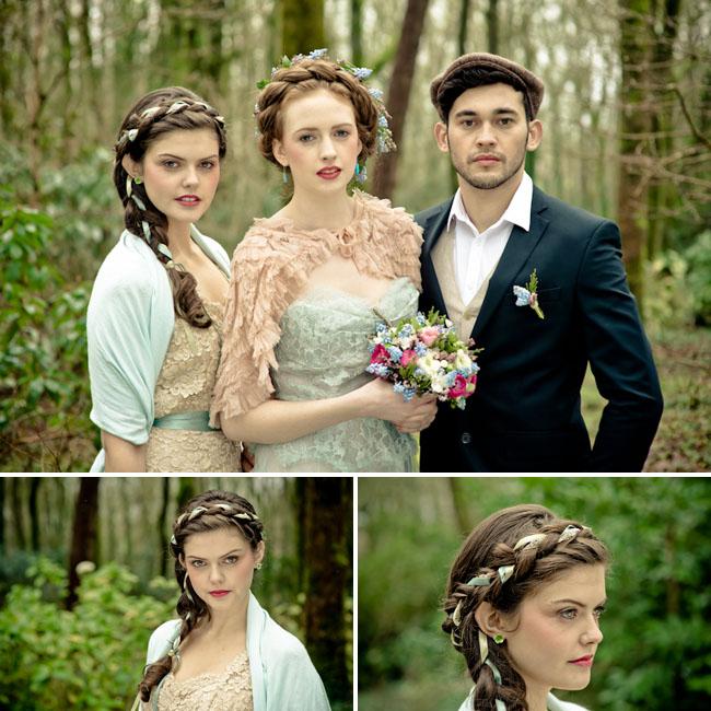 Celtic Wedding Ceremony