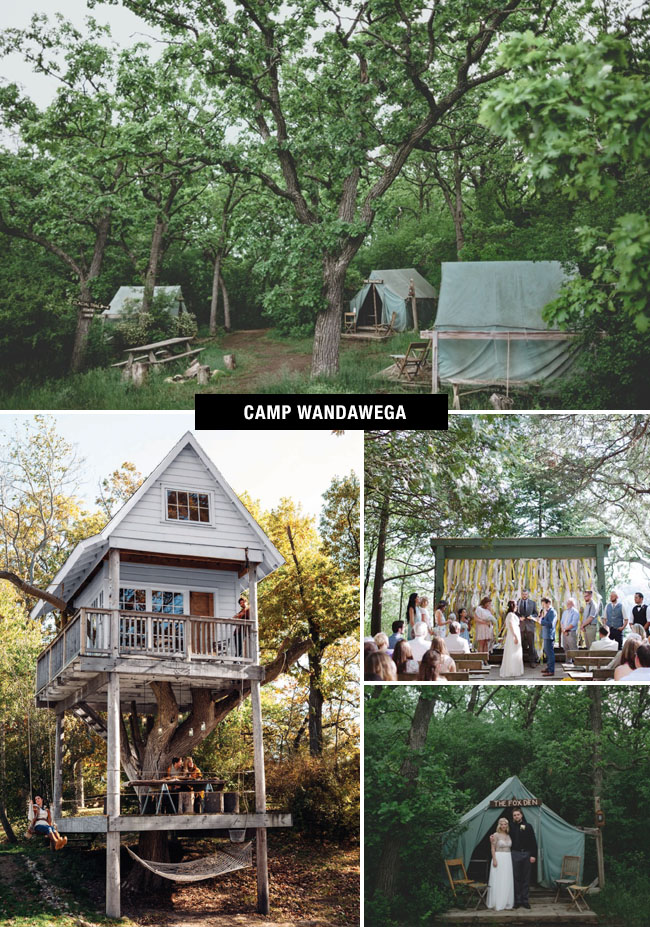 Married Get Creative Places