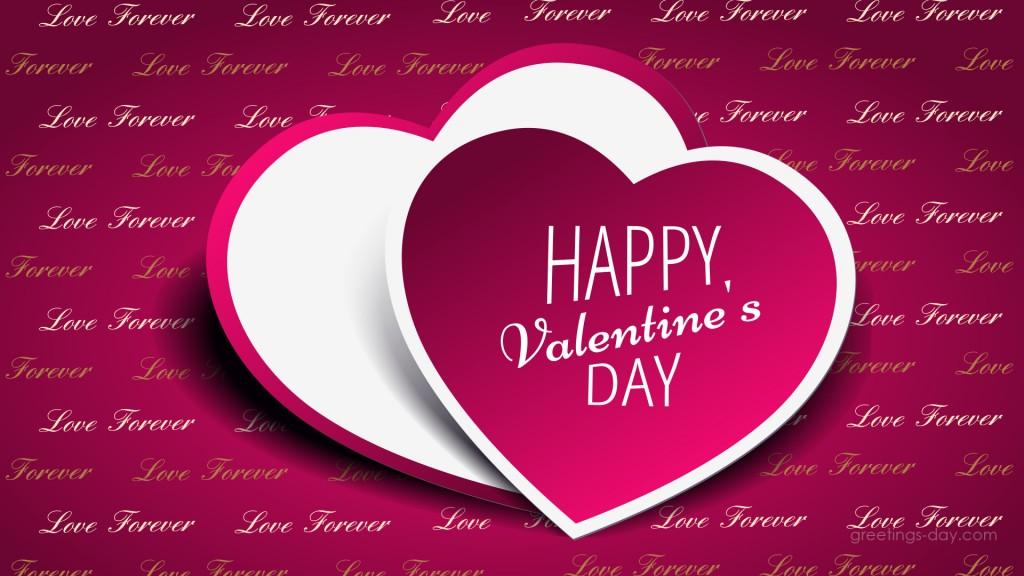 Happy Valentines Day My Love Quotes