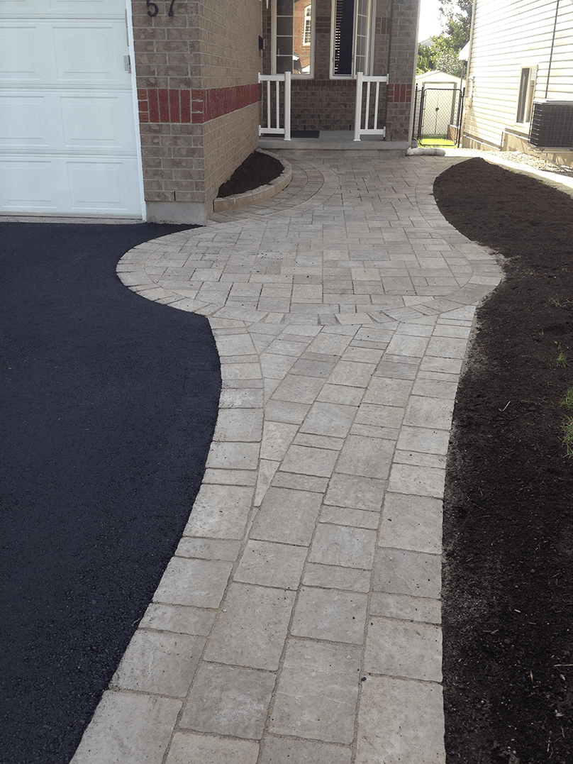 Our Project Gallery Greyrock Paving And Interlock Ltd