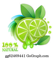 Lime Clip Art Royalty Free Gograph