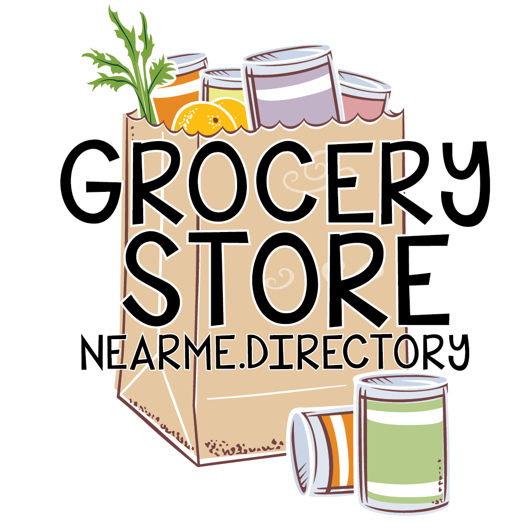 Grocery Shop Near Me