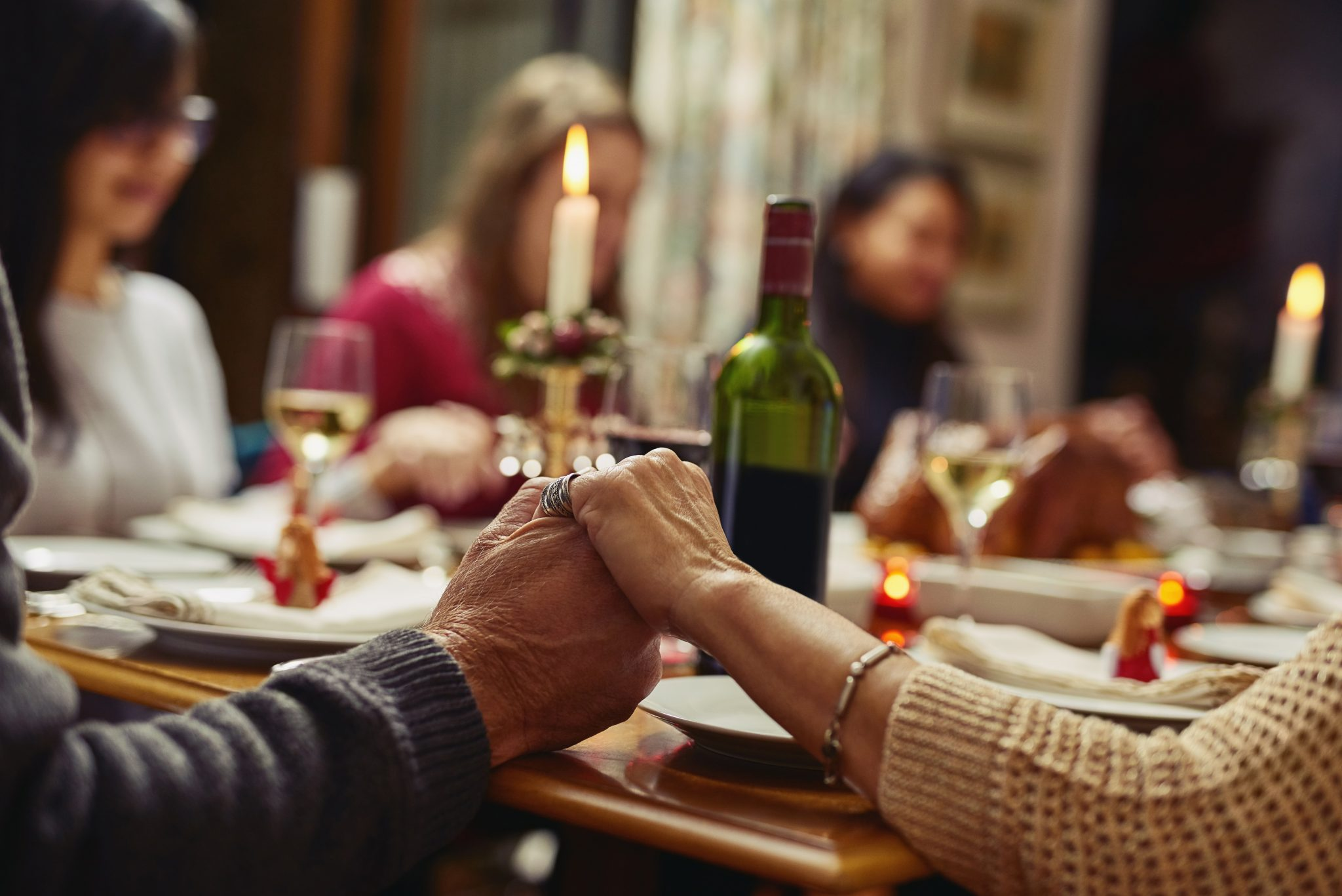 How to Merge Family Holiday Traditions with a S.O.