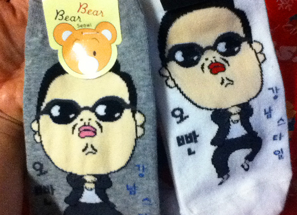 Best souvenirs to bring back from Korea
