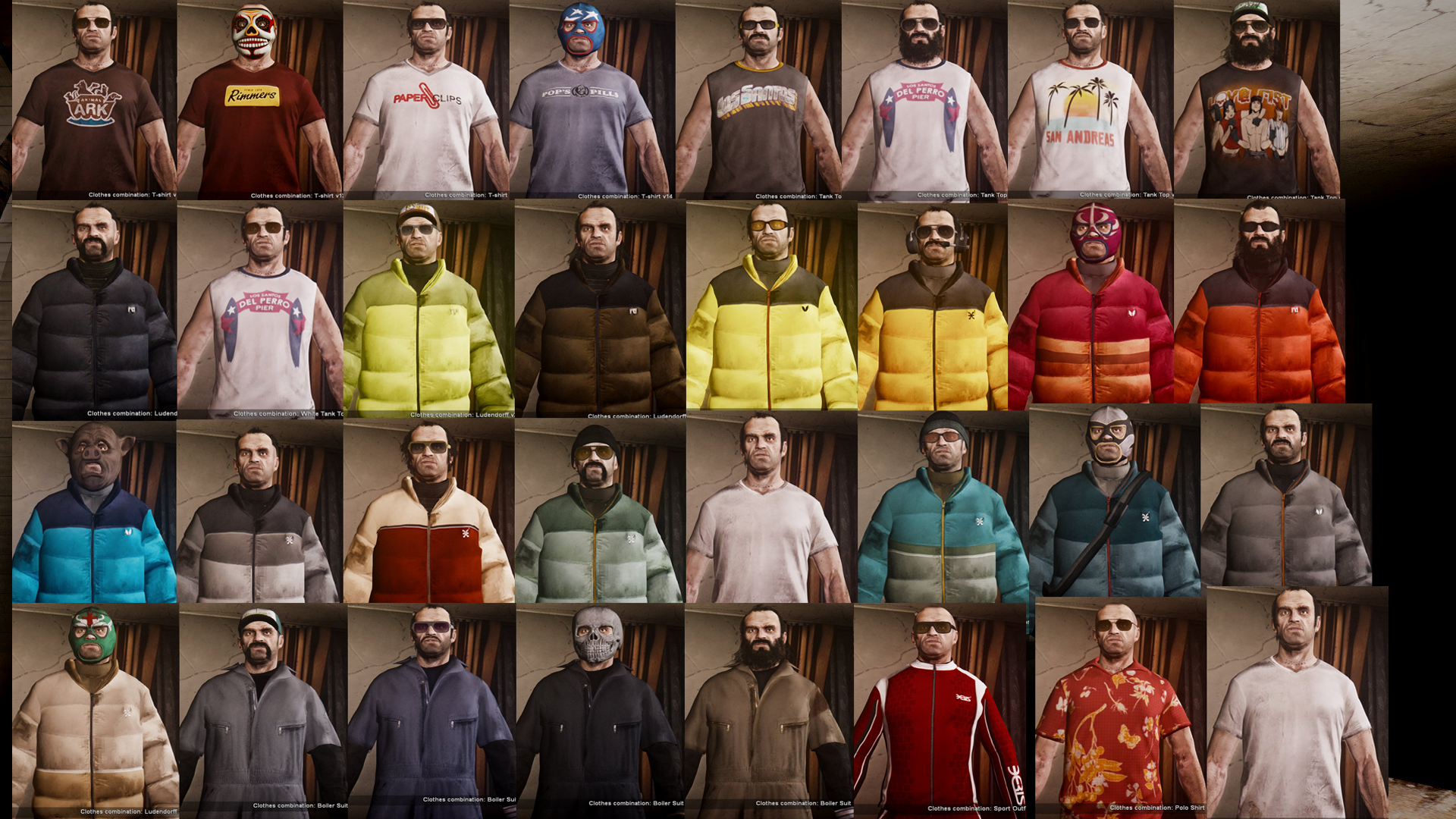 Gta Do How Characters Switch You 5