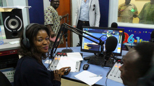 Lagos Traffic Radio Holds Second Lecture Series June 22