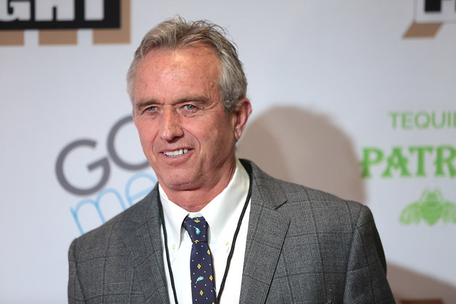 Robert F. Kennedy Jr. Has Controversial Views About ...