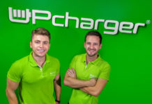 UP CHARGER® franquia