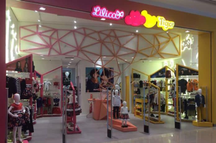 de8c2a4c1ac5 A Lilica & Tigor é uma marca especializada em vestuário infantil, com  produtos para meninas e meninos com idade entre zero e dez anos.