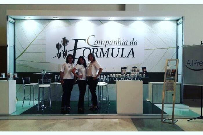 Companhia da Fórmula