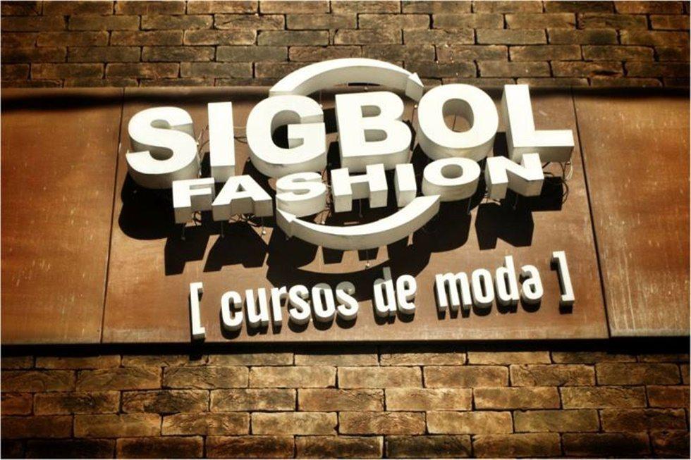 Franquia Sigbol Fashion