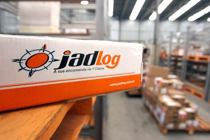 franquia JadLog