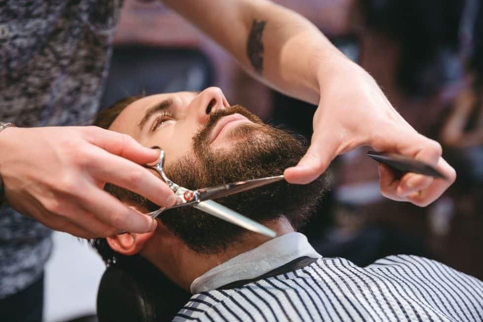 Franquia de barbearia