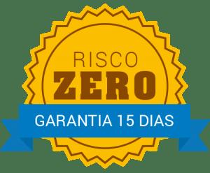 Selo Risco Zero v2